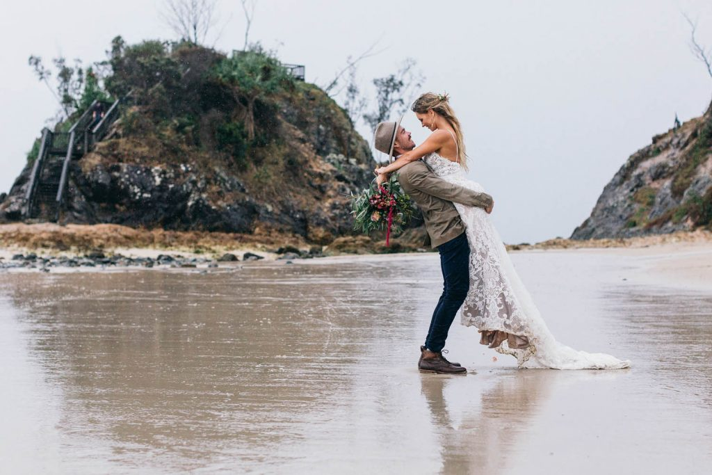 Bec Zacher Gold Coast Wedding Photographer