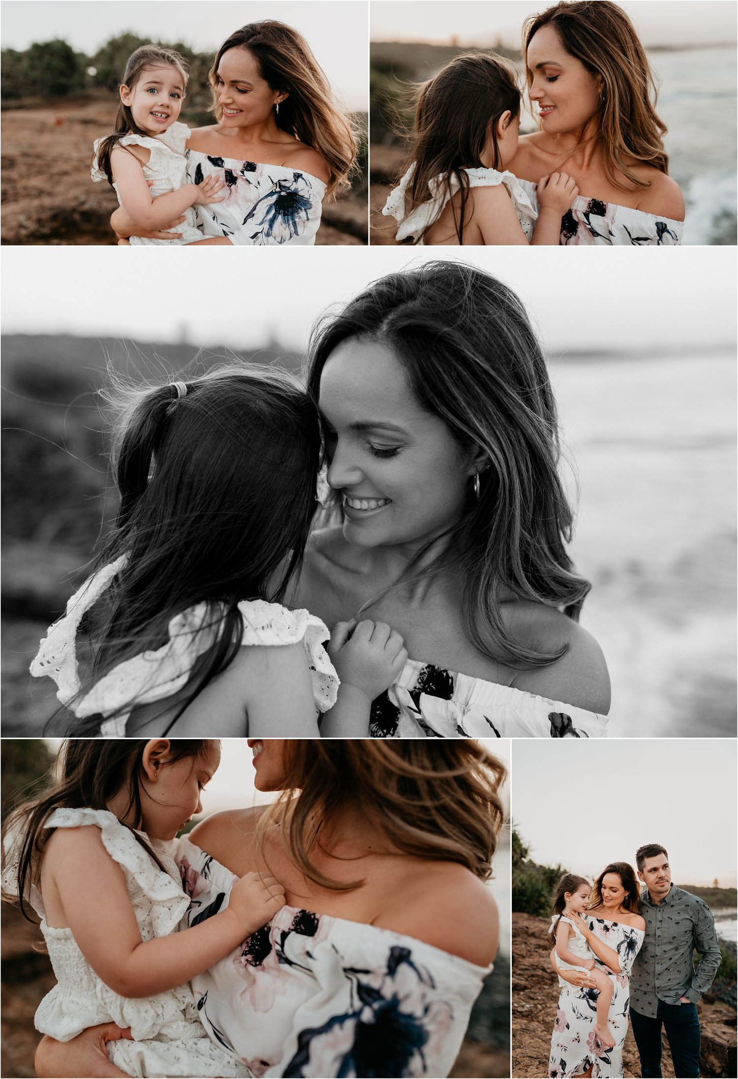 Bec Zacher Gold Coast Family Photography