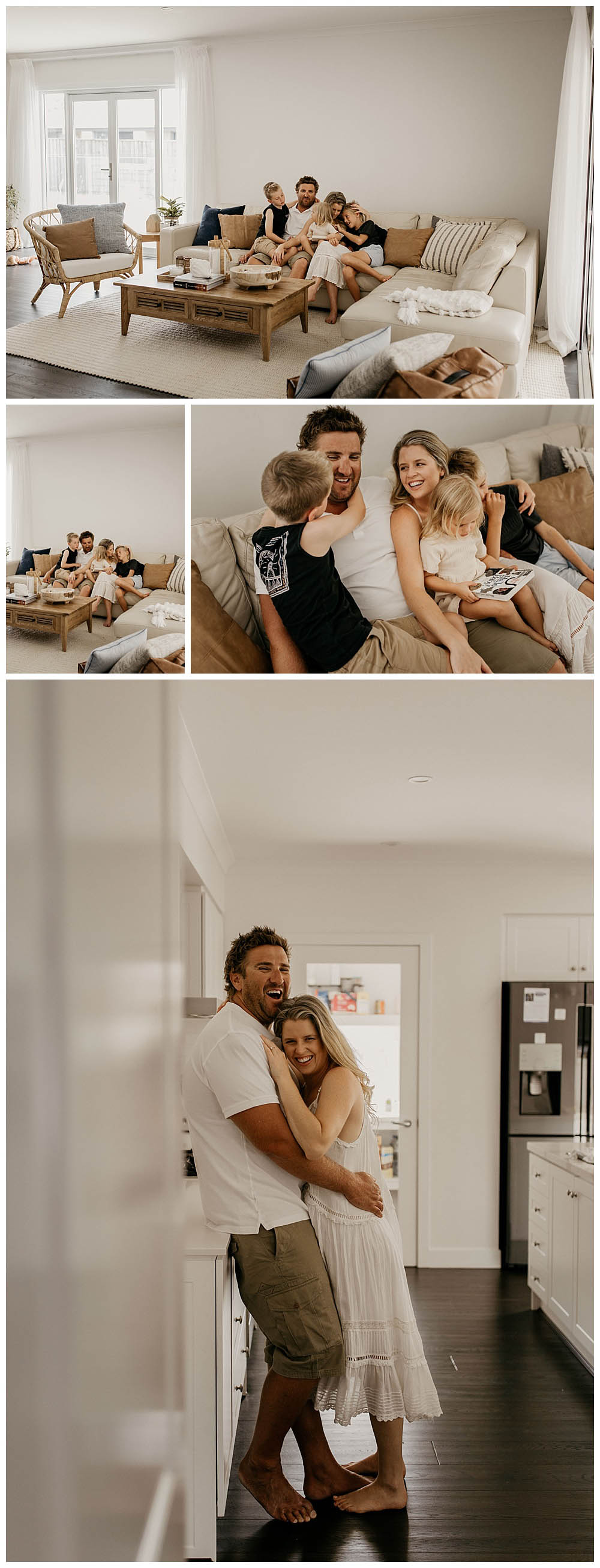 Bec Zacher Gold Coast Family Photographer