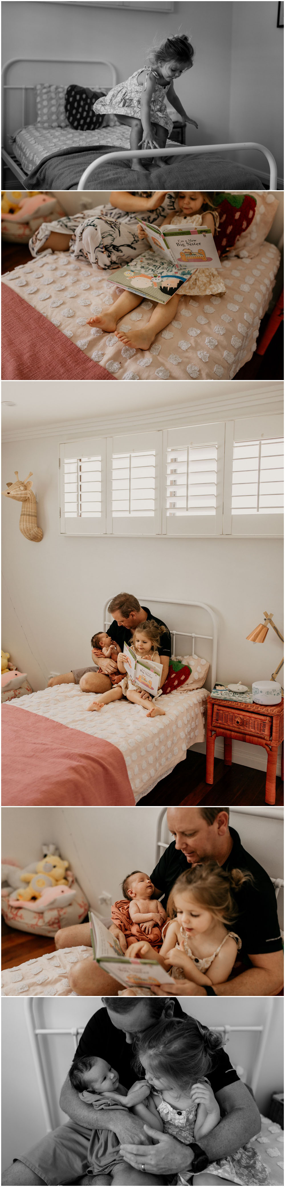 Gold Coast Family Photographer Bec Zacher
